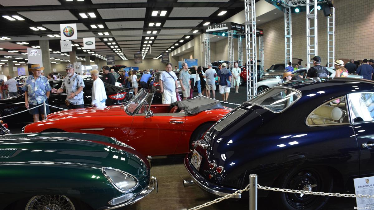Slideshow 2017 First Hawaiian International Auto Show