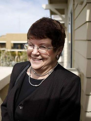 Mary Murtagh