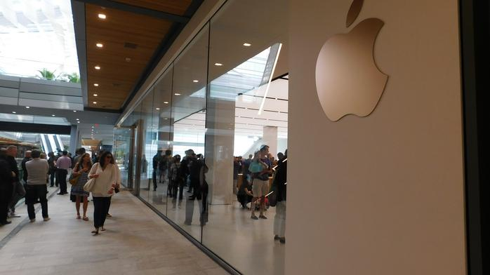 See Apple's new store concept, now open in Miami (Photos) (Video)