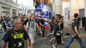 Exploring the force behind Orlando's upcoming Star Wars fan fest