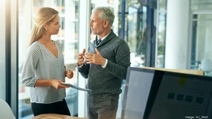 3 tips for handling negative feedback at work