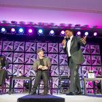 'Black-ish' star Anthony Anderson, Gavin DeGraw highlight Driven to Achieve Awards: Slideshow