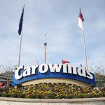 Carowinds parent names new CEO