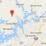 22-acre mixed-use project proposed near Lake <strong>Lanier</strong>