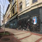 Five properties on North <strong>Howard</strong> Street up for redevelopment