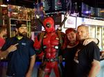 I-Drive comic book shop expands into brewery; more on tap for local pubs