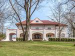 Home of the Day: Missouri's Grandest Example of Mission-Style Architecture