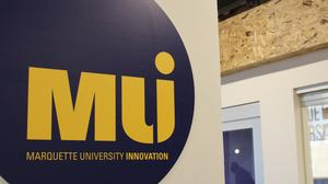 Inside look: Marquette launches new innovation space, 707 Hub