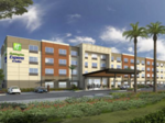More details surface on Holiday Inn Express, Home 2 Suites planned in Seminole County