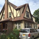 Manhattan real estate investor flips childhood home of President <strong>Trump</strong>