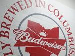 PHOTOS: A look inside Anheuser-Busch's Columbus brewery
