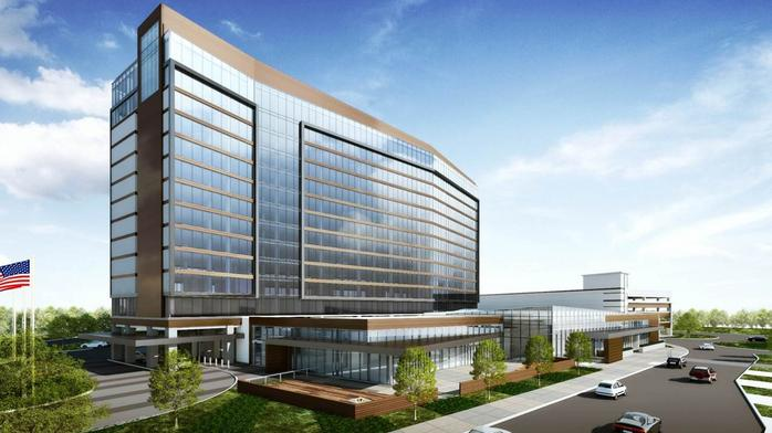 Irving's $113M convention center hotel takes major step forward