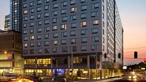 German investment firm strikes again in Seattle with $88M hotel acquisition