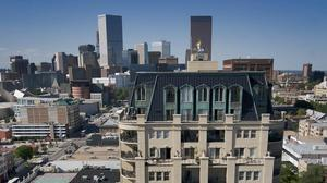 Denver's Best Penthouse