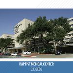 Tenet Healthcare pushes out local Baptist leadership as it restructures