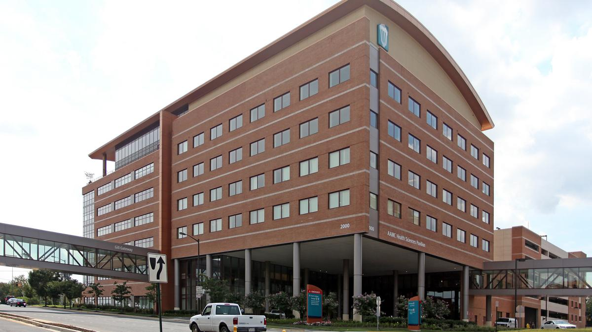 Anne Arundel Medical Center threatens to end contract with ...