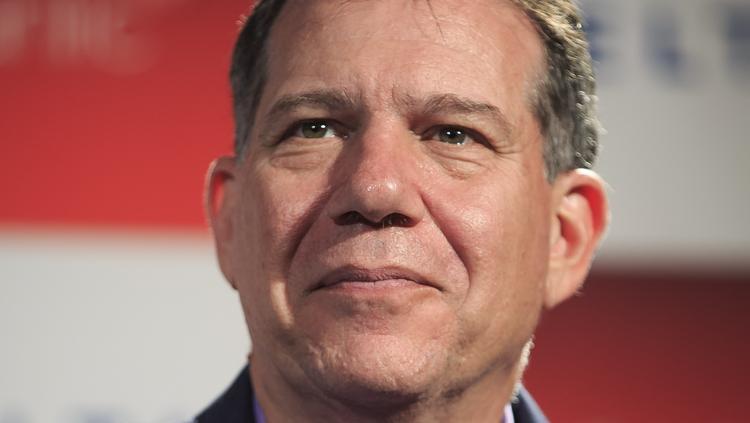 Craig Keeger is CEO of Virgin Atlantic.
