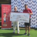 First Hawaiian Bank raises $115,000 for <strong>Marcus</strong> Mariota's Motiv8 Foundation