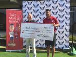 First Hawaiian Bank raises $115,000 for Marcus Mariota's Motiv8 Foundation