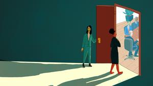 Opening doors for others: Women execs turn to sponsors to advance mentoring relationships