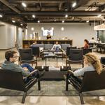 Industrious chooses North Loop's T3 for second co-working space