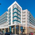 Luxury apartments next to Whole Foods in Chapel Hill sold for $73M