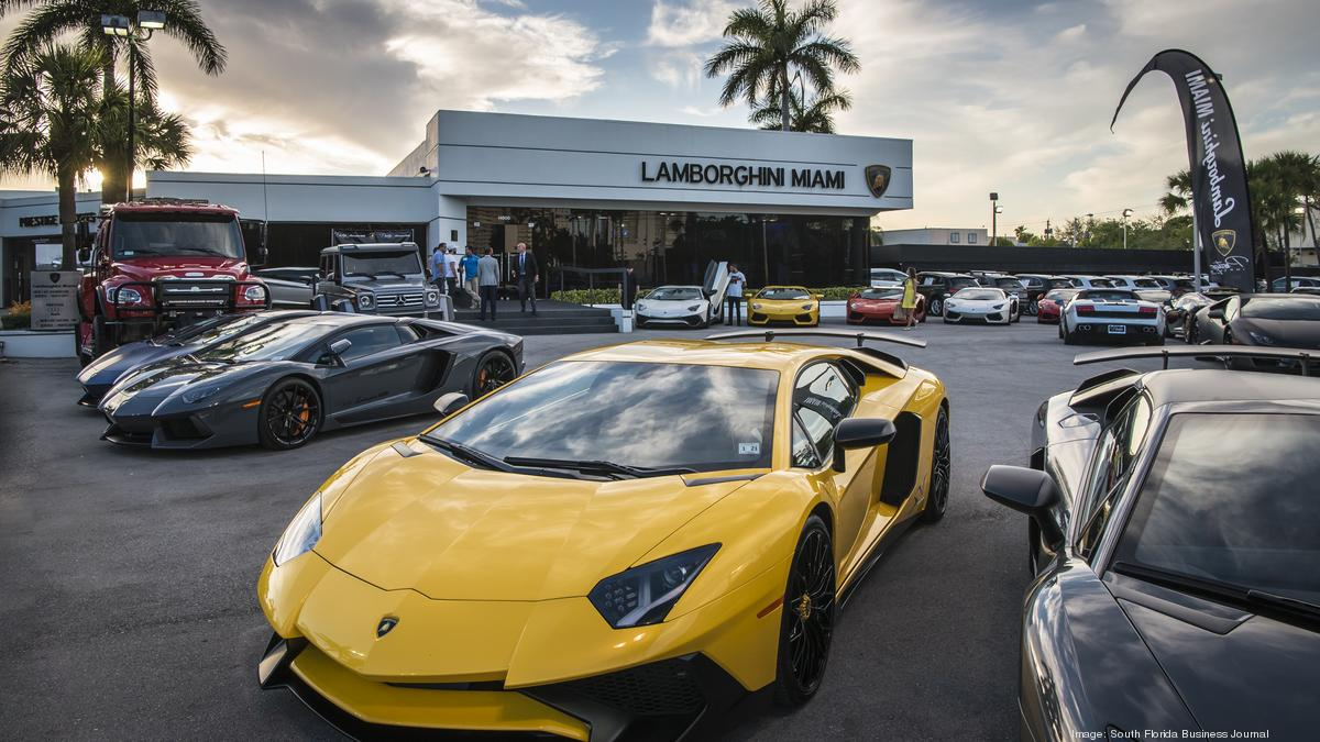 Car Dealerships In South Miami