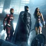 CinemaCon 2017: Imax, Warner Bros. to make 'Justice League' a virtual reality