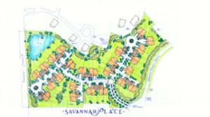 Developer plans $15M Centerville townhouse project