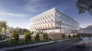 FIRST LOOK: UC Health reveals design for $60M building