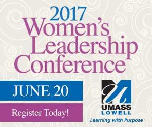 Women's Leadership Conference at UMass Lowell