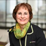 Huntington exec named among most powerful women in banking is retiring