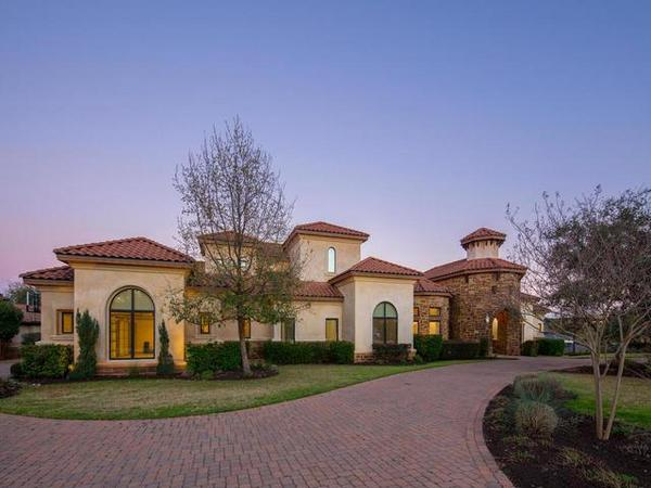 Stunning Estate Style Living with Unobstructed Views