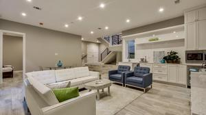 Chic Luxury in Central Austin