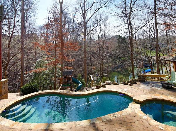 Waterfront Oasis on Lake Norman
