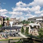 Buffett-backed Grandscape to get new 100-acre centerpiece to create a place 'like no other'