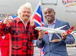 Why Seattle and why the Dreamliner? Virgin Atlantic CEO discusses new London flights
