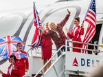 Alaska Air fires back at Richard Branson over Virgin America brand licensing deal