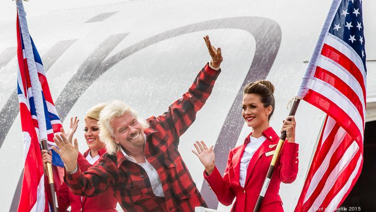 Virgin Atlantic Launches Daily Dreamliner Flights Between