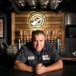 Nashville brewery partners with whiskey giant