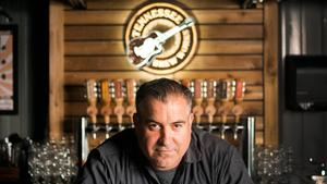 A top Nashville brewer says there's been a massive shift in the craft-beer scene