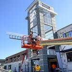 Construction update: Ace Cafe Orlando builds toward springtime opening