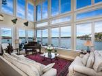 Home of the Day: Amazing Main Channel Waterfront Home on Lake Wylie