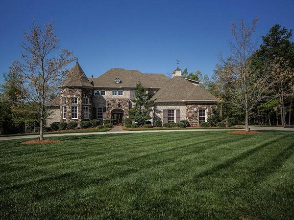 Elegant Show Stopper Located on a Large Private Lot