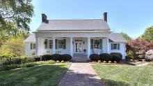 Historic Property in Cabarrus County