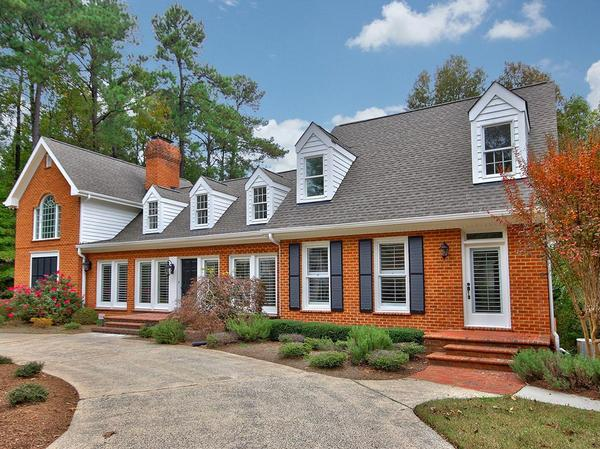 Spacious Home in Desirable New Hope Valley