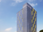 Exclusive: Developer proposes its second Oakland tower and buys third housing site
