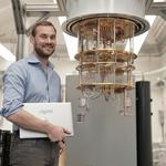 Y Combinator's quantum computing 'spaceshot' scores $64M from A16Z, others