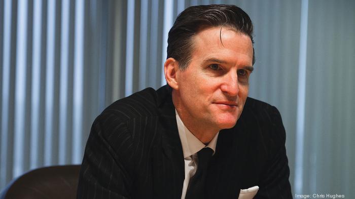 Jeff Gennette is president and CEO of Cincinnati-based Macy's Inc.