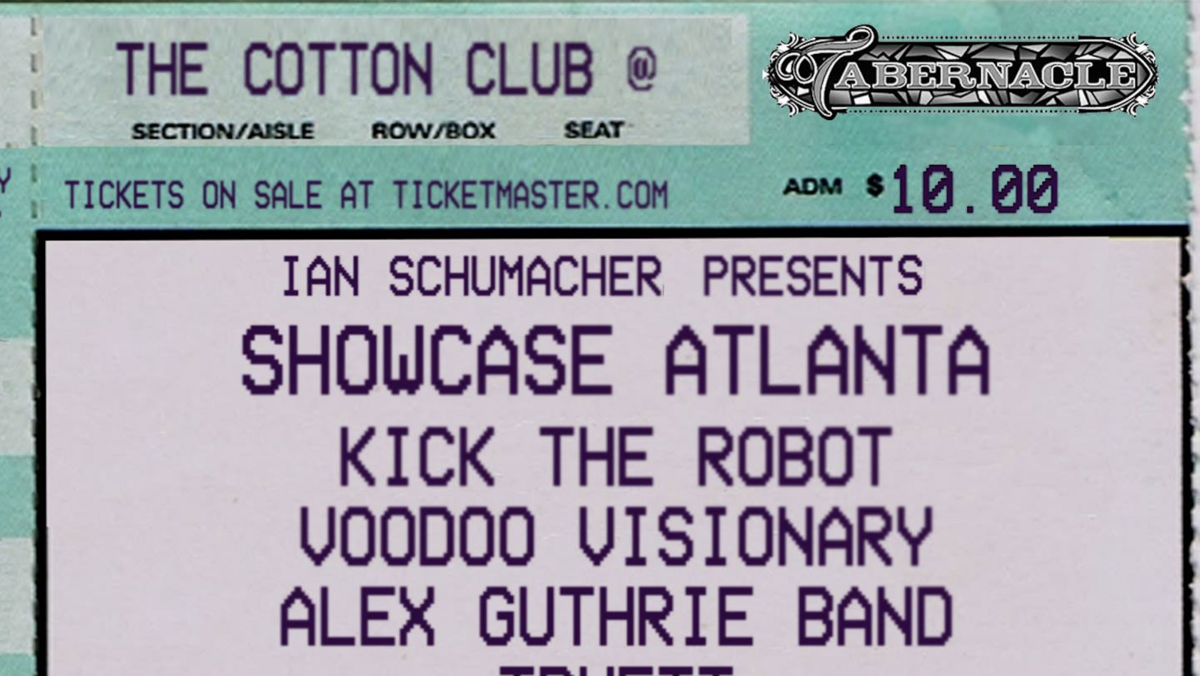 Atlanta Producer To Showcase Local Bands At The Cotton